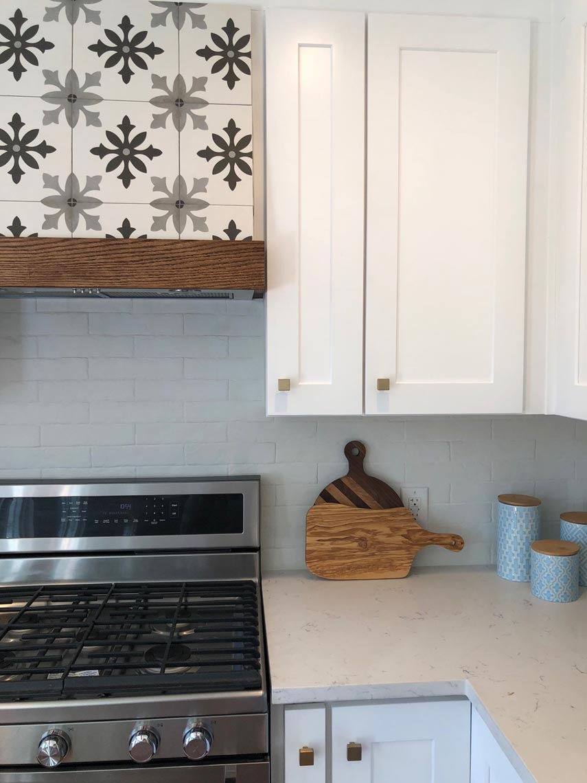 Cabinets detail | House Hunters Renovation Season 16, Episode 7 by The Black Door