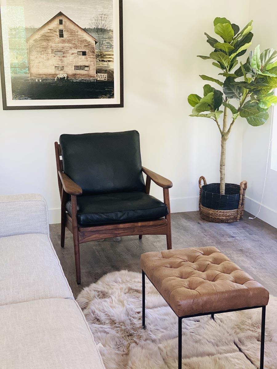 Silverthorne, Co. - Living Room