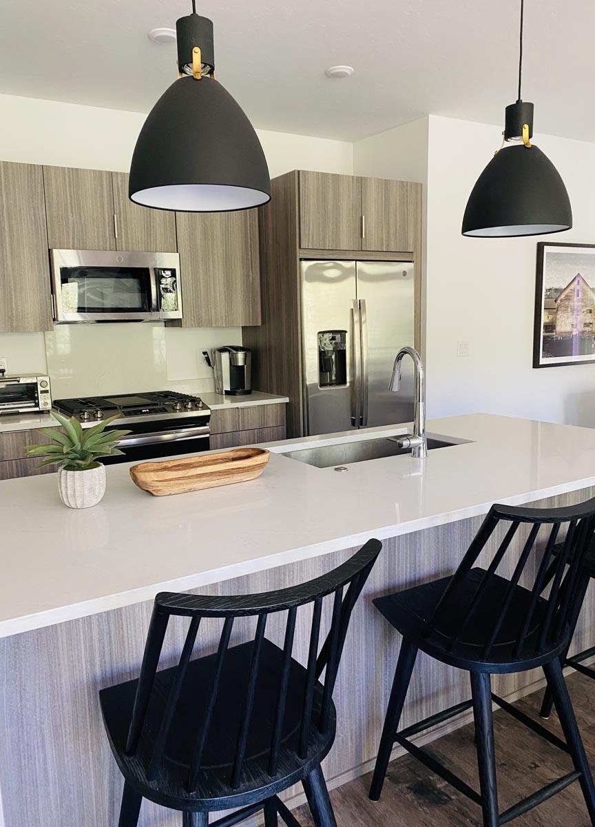 Silverthorne, Co. - Kitchen