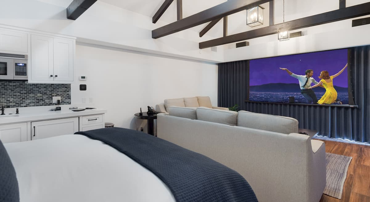 Malibu Guest House 4